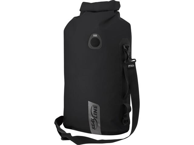 SealLine Discovery Deck Dry Bag 30l, black